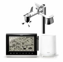 Oregon Scientific WMR200 Complete Wireless Weather Station
